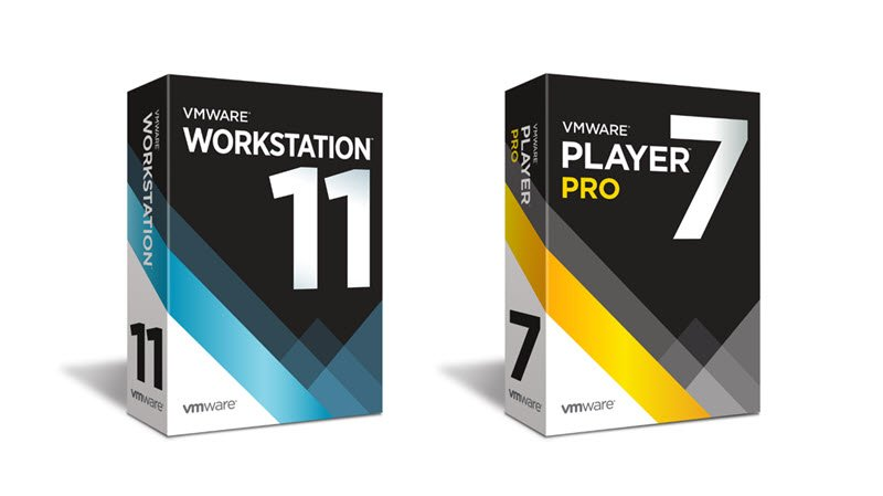 VMware Workstation 11 and Player 7 Pro Announcement1 - VMware workstation 9.0.1 11 12