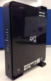 GVT - Configurando GVT no seu modem