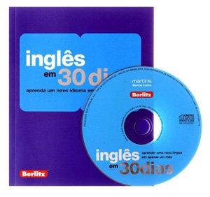 ingles - Curso - Aprenda Inglês em 30 Dias