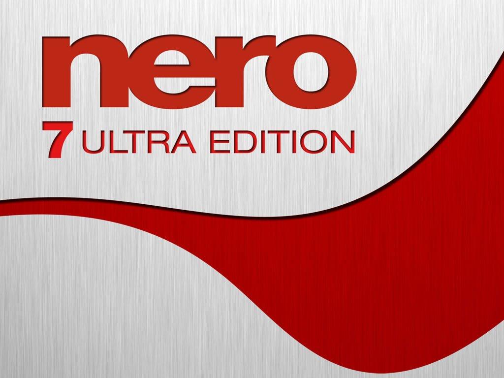 nero 7 ultra edition 874d8 - SERIAL NERO 7.0