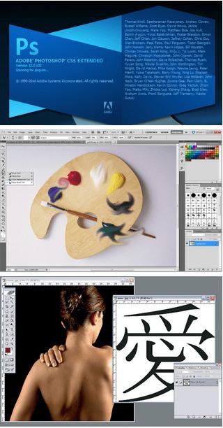 foto - Curso Photoshop CS5 Completo - Adriano Gianini