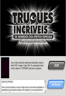 foto1 - Curso: Truques Photoshop - TruquesIncriveis