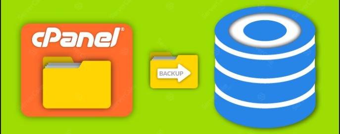 RESTAURAR - Como fazer o backup de contas cPanel pela Shell